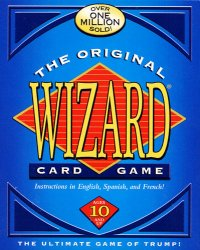 Wizard Card Game Rules, Reviews, Tips and Printables!